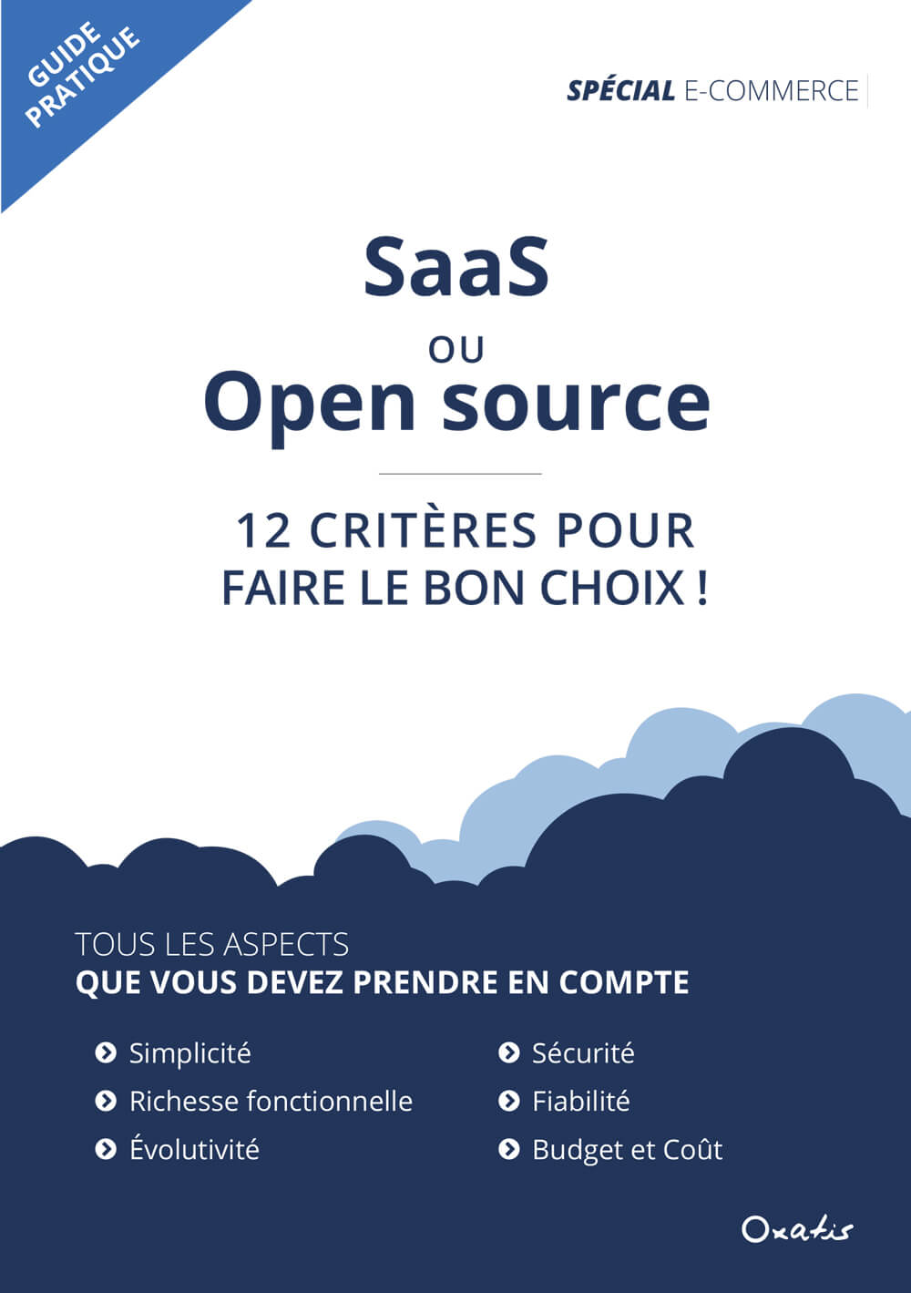 SaaS ou Open Source – Faites le bon choix