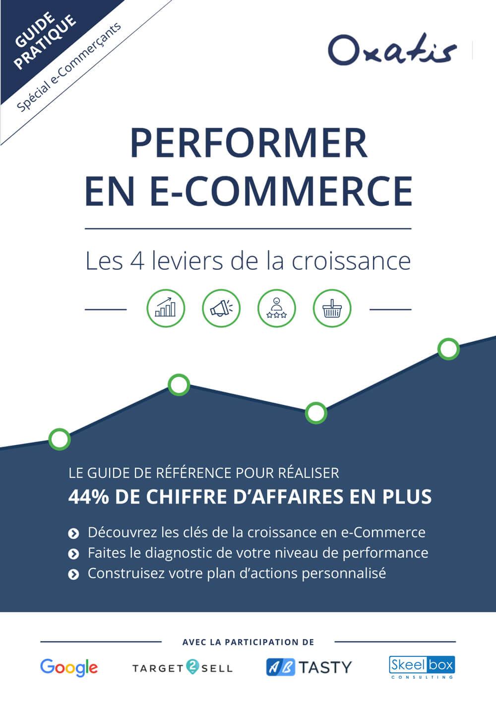 Performer en e-Commerce