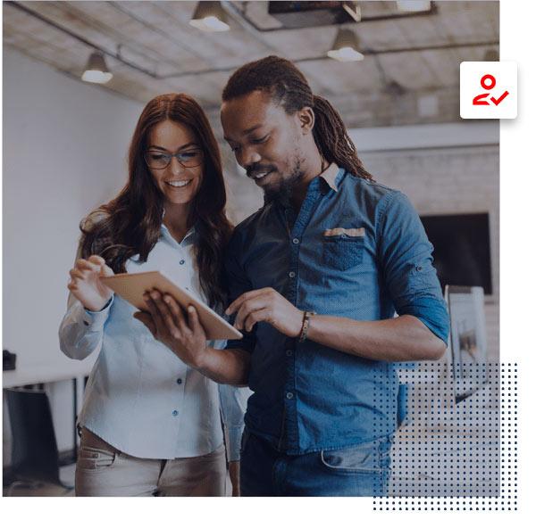 El socio de e-commerce ideal