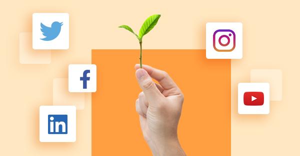 Créer une stratégie marketing pour vos réseaux sociaux