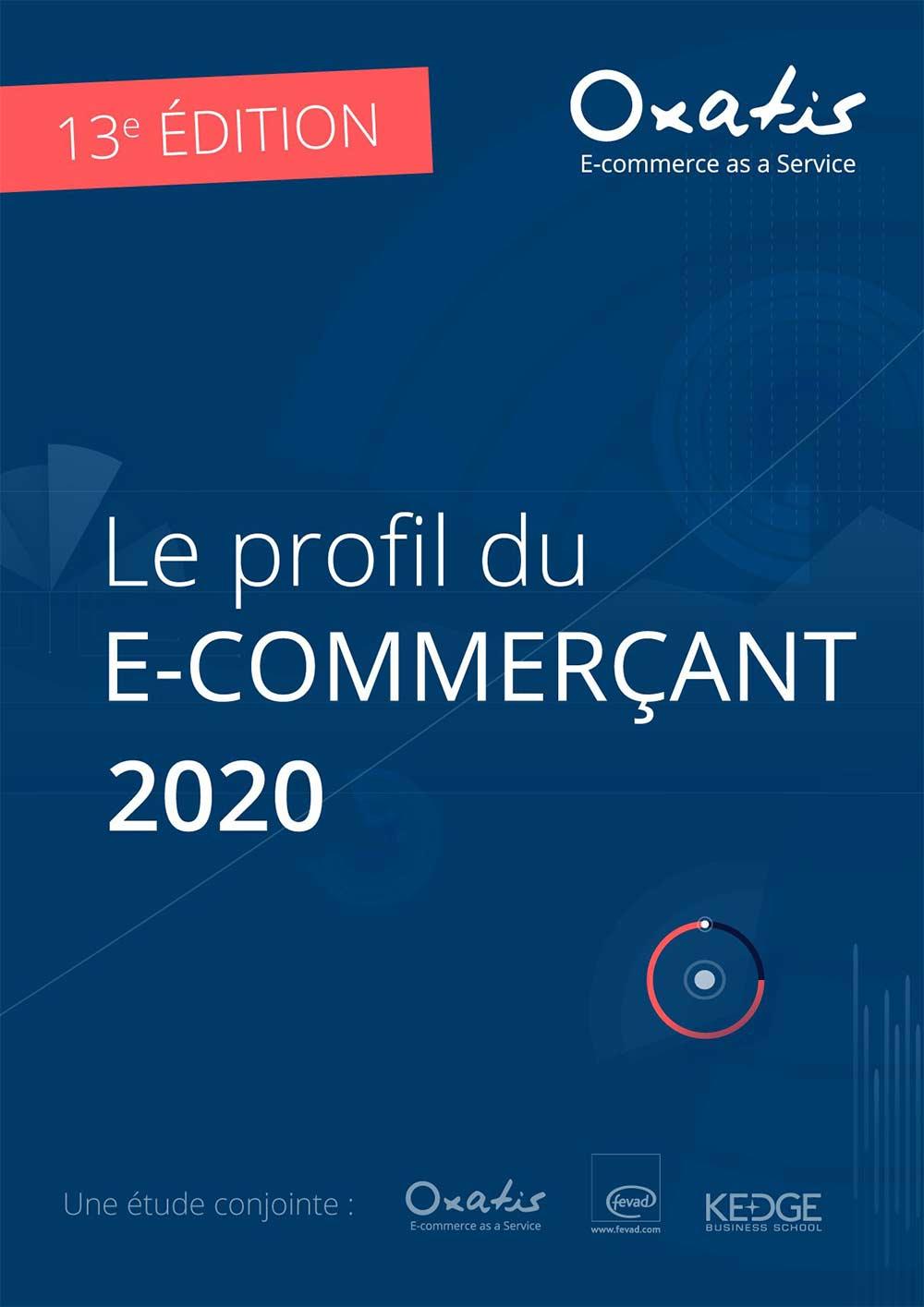 Etude e-Commerce : Profil du e-Commerçant 2020